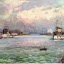 Image of Portland Harbor