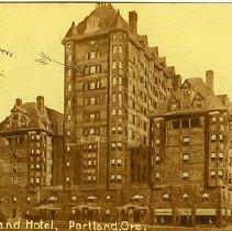 Image of New Portland Hotel, Portland