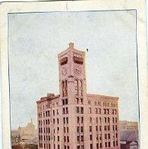 Image of Oregonian Building, Portland