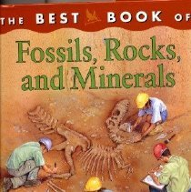Image of Includes index.  SUMMARY: Briefly describes different kinds of rocks and minerals, telling how they are formed, where they are found and their uses and examines what we can learn from fossils. - book