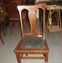 Image of 68.5.1 - dining chair
