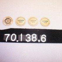 Image of 70.138.6 - token