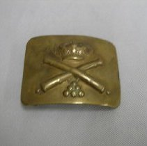 Image of BELT BUCKLE