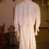 Image of 71.106.1 - wedding gown