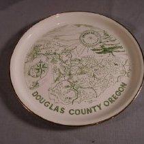 Image of 72.42.2 - commemorative plate