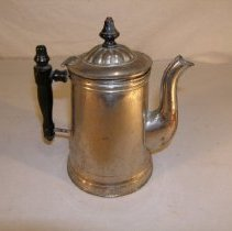 Image of COFFEE POT