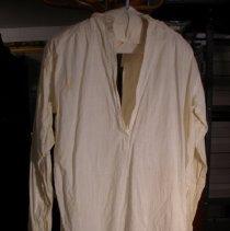 Image of DRESS SHIRT
