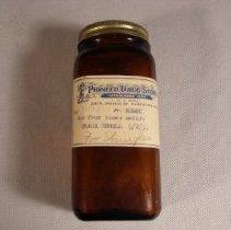Image of 78.114.1 - bottle