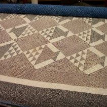 Image of 78.115.1 - quilt