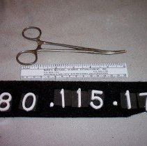 Image of 80.115.17 - forceps