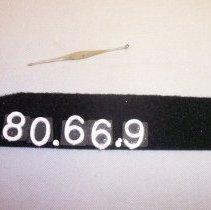 Image of 80.66.9 - File, Nail