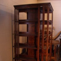 Image of 81.112.1 - bookcase