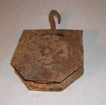 Image of 81.204.24 - pulley