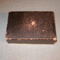 Image of JEWELRY BOX