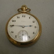 Image of 83.22.1 - pocket watch
