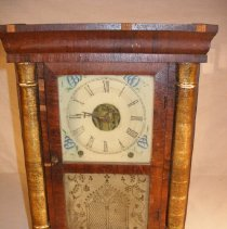 Image of 85.30.5 - mantle clock