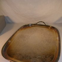 Image of 86.11.12 - serving tray