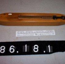 Image of 86.18.1 - shuttle