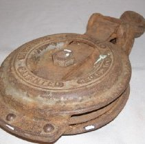 Image of 86.35.1 - pulley