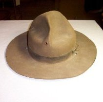 Image of 86.8.11 - hat