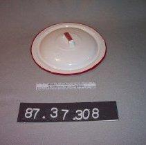 Image of 87.37.308 - saucepan lid