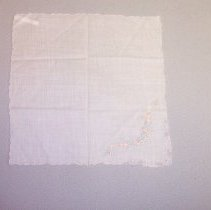 Image of 87.37.37 - handkerchief