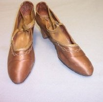 Image of 87.5.7 - shoe
