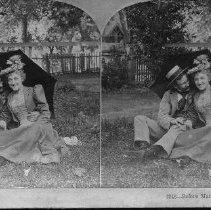 Image of 87.61.31 - stereograph