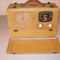 Image of 88.49.1 - radio