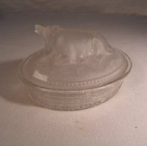Image of 89.49.23 - butter dish