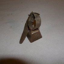 Image of 89.49.87 - animal bell