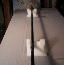 Image of 994.13.1 - ski poles