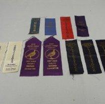 Image of 994.14.2 - commemorative ribbon