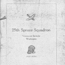 Image of D-214 - menu, photocopy