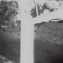 Image of GP5/7.169 - REMARKS:Unidentified falls, North Umpqua region. Wharton or Harvey collection