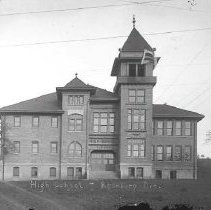 Image of Roseburg High School