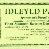 Image of Idleyld Park