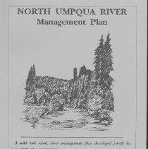 Image of North Umpqua River