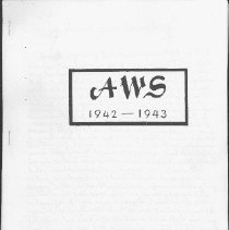 Image of AWS 1942-1943