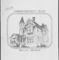 Image of Drain comprehensive plan