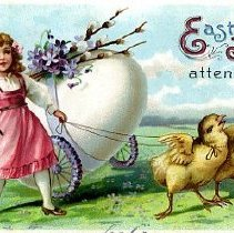 Image of Easter Greetings