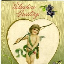 Image of Valentine Greetings