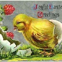 Image of Joyful Easter Greetings