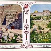 Image of Garden in Palestine