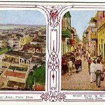Image of San Juan, Puerto Rico