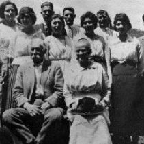 Image of Rondeau Family