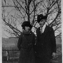 Image of N10705 Homer & Bernice McKaig