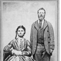Image of Mr. and Mrs. Byron