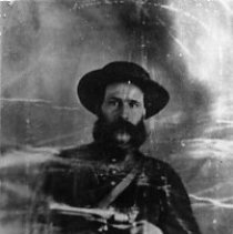 Image of Benjamin K. Curtis
