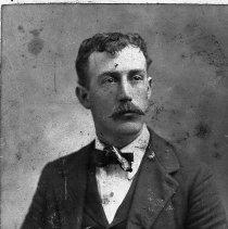 Image of N11354 - REMARKS:John Wesley Newland, son of Thomas Wilson Newland.